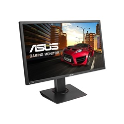 "ASUS 28"" MG28UQ 4K WLED Anti-Glare - Gamer PC skærm"