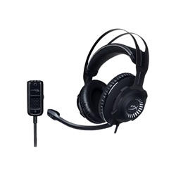 KINGSTON HyperX Cloud Revolver - Gaming Headset Gun Metal