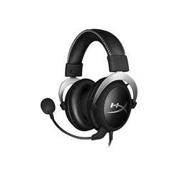 KINGSTON HyperX CloudX Xbox Licensed - Gaming Headset