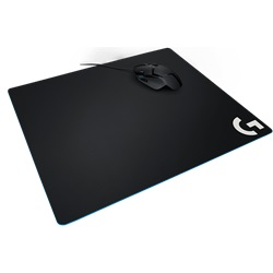 Logitech G640 Cloth Gaming musemåtte