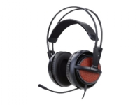 Acer Predator Nitro Gaming Headset - Headset - fuld størrelse - kabling - USB - sort - for Nitro 5 AN515-52-722S