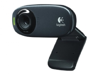Logitech HD Webcam C310 - Webkamera - farve - 1280 x 720 - audio - USB 2.0
