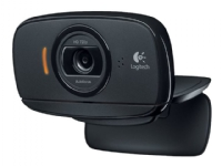 Logitech HD Webcam C525 - Webkamera - farve - 1280 x 720 - audio - USB 2.0