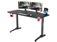 The PRO-GAMER gaming desk D-3000